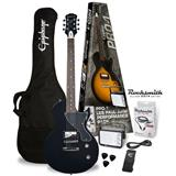 Epiphone PRO-1 Les Paul Junior Guitar Starter Pack