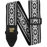 Ernie Ball 4665 Jacquard Strap Midnight Blizzard