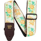 Ernie Ball 4617 Jacquard Strap Alpine Meadow