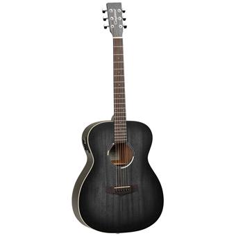 Tanglewood BLACKBIRD OE acoustic-electric orchestra guitar