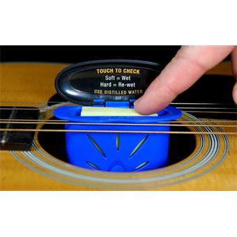 Music Nomad MN300 Acoustic Guitar Humdifier for Soundholes guitar cleaning/maintenance