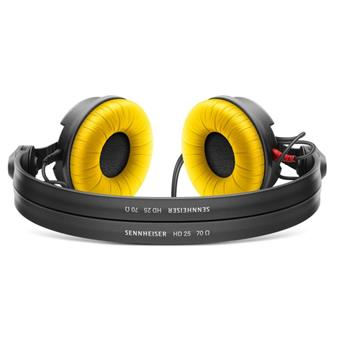 Sennheiser HD 25 Limited Edition studio hoofdtelefoon
