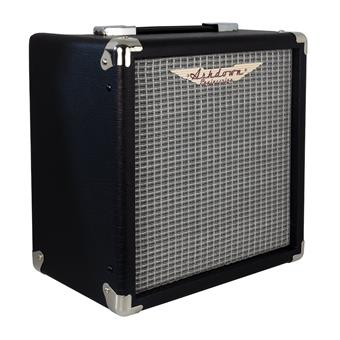 Ashdown STUDIO Jnr solidstate bascombo