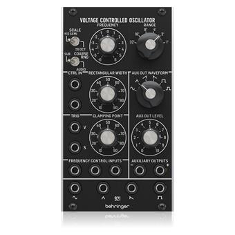Behringer 921 Voltage Controlled Oscillator Home