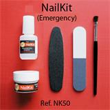 RC Strings NK50  -Emergency Nailkit