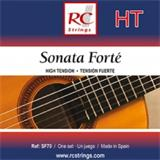 RC Strings Sonata Forté  -  SF70 - high tension