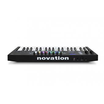 Novation Launchkey 37 MKIII keyboardcontroller