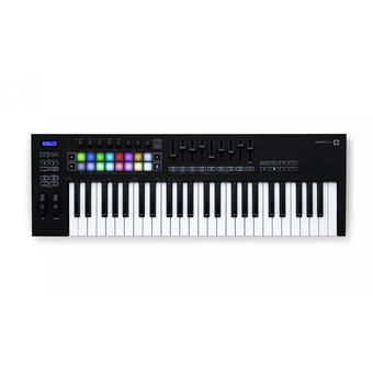 Novation Launchkey 49 MKIII keyboardcontroller