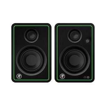 Mackie CR3-X desktop studio monitor