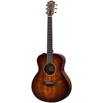 Taylor GS Mini-e Koa Plus compact/travel guitar