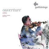 Galli Ouverture Violin Strings 4/4