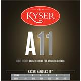 Kyser A11 Acoustic Guitar Strings