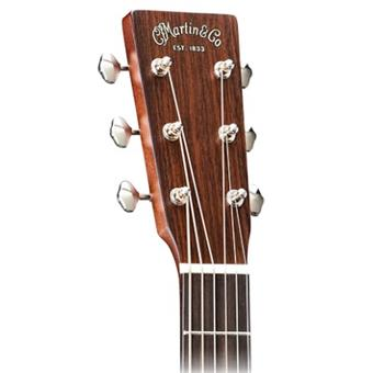 Martin D-18 Sunburst dreadnought guitar