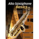 Voggenreiter Alto Saxophone Basics - DUTCH EDITION
