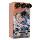 Walrus Audio Kangra Filter/Fuzz