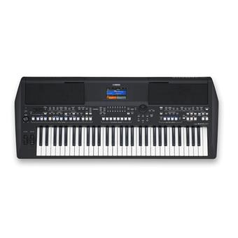 Yamaha PSR-SX600 entertainer keyboard