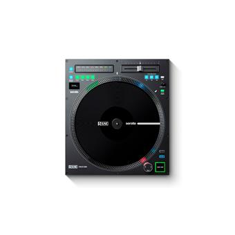 Rane DJ Twelve MKII DJ controller for Serato