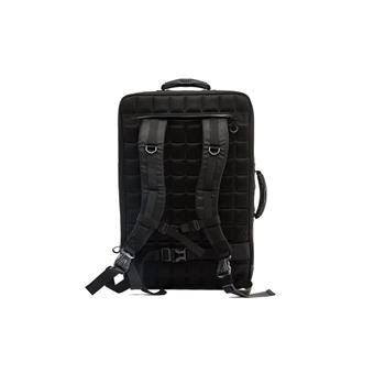 Pedaltrain Backpack for Classic 1/2, PT-1/2/FLY, Novo24 pedal board