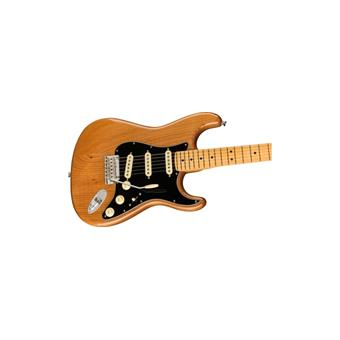 Fender American Professional II Stratocaster Roasted Pine guitare électrique