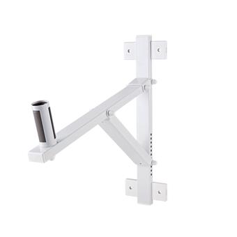 Konig & Meyer 24110 white Speaker Wall Mount wall mount