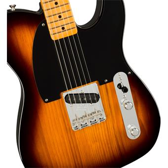 Fender 70th Anniversary Esquire 2-Color Sunburst electric guitar
