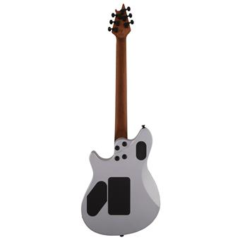 EVH Wolfgang Standard Quicksilver electric guitar