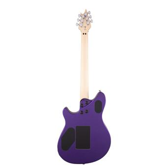 EVH Wolfgang Special Deep Purple Metallic electric guitar