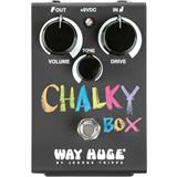 Way Huge WHE205C Chalky Box Overdrive