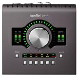 Universal Audio Apollo Twin MkII Heritage Edition (Desktop/Mac/Win/TB2)