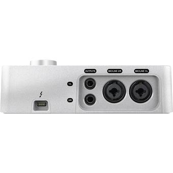 Universal Audio Apollo Solo Heritage Edition (Desktop/Mac/Win/TB3) Thunderbolt audio interface