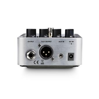Palmer Pocket Amp effectpedaal