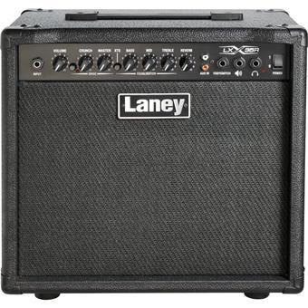 Laney LX 35R solidstate gitaarcombo