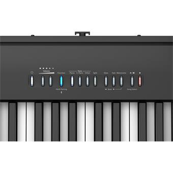 Roland FP-30X-BK Digital Piano digital home piano