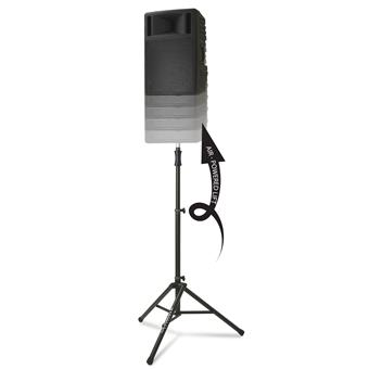 Ultimate Support TS-110BL floor stand