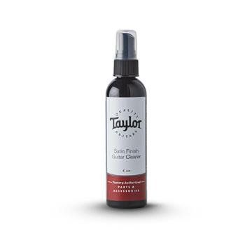 Taylor Ware guitar cleaner guitar cleaning/maintenance