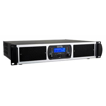Synq SE-1800 high power amplifier
