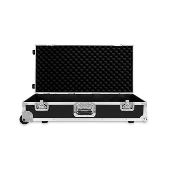 Pedaltrain Black Replacement Tour Case for Cl Pro, PT pro and Novo 3 pedal board