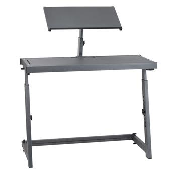 Hilec DJ4 DJ furniture/stand