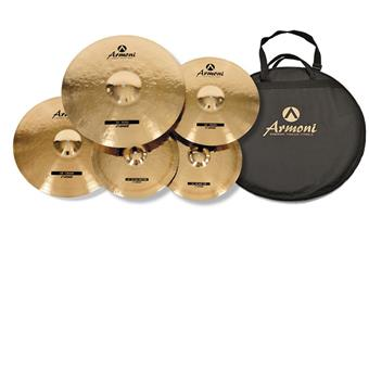 Sonor AC Set 2 cymbalenset