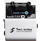 Two Notes Torpedo CAB M+