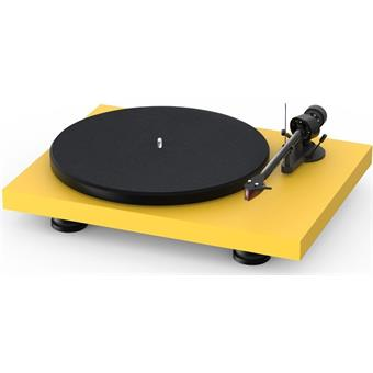 Pro-Ject Debut Carbon EVO Satin Gold Yellow