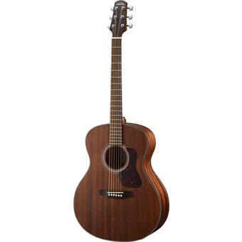 Walden G551E acoustic-electric orchestra guitar