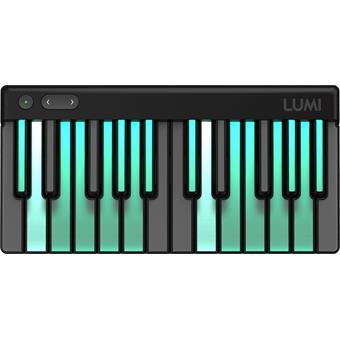 ROLI Lumi Keys Studio Edition keyboardcontroller