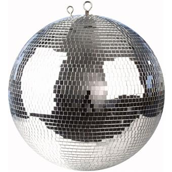 Showtec Mirror Ball 40 cm disco- en spiegelballen