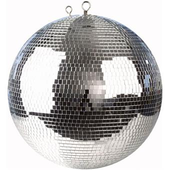 Showtec Mirror Ball 50 cm mirror ball