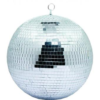JB Systems Mirror Ball 8 Inch disco- en spiegelballen