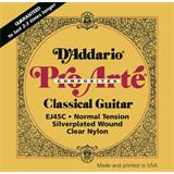 D'Addario EJ45C Pro Arte Composite Normal Tension