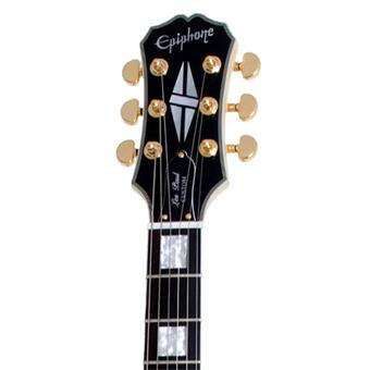 Epiphone G400 Custom Antique Ivory E-Gitarre