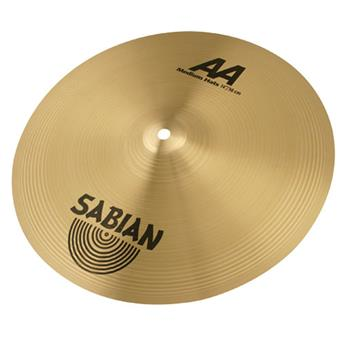 Sabian AA Medium Hats 14 cymbales charleston