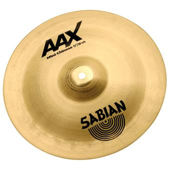 Sabian AAX Mini Chinese 12 china cymbal